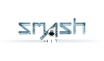 Smash Hit logo (black)